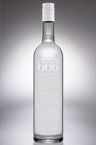 666-vodka