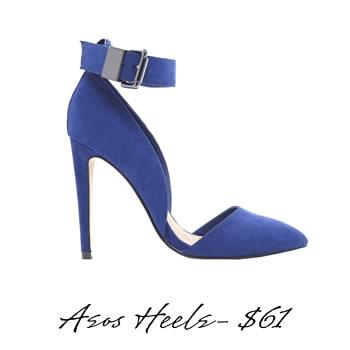 Asos-heels