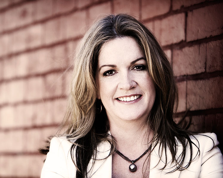 Leadership expert Rachael Robertson is impressed with Gen Y's questioning nature. Source: Supplied.