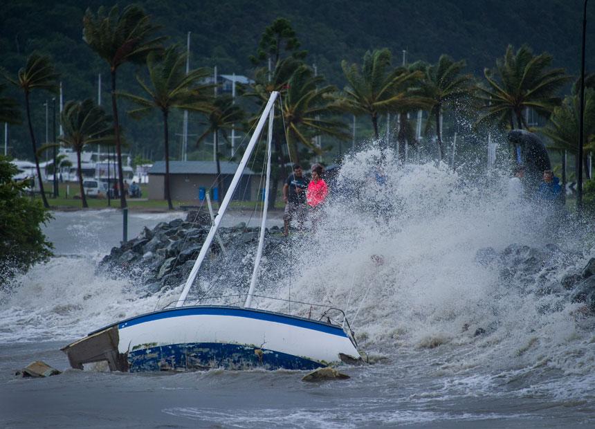Cyclone Dylan