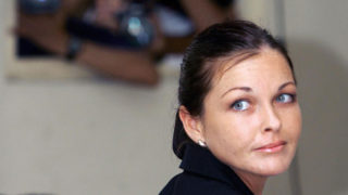 schapelle corby speech Schapelle corby(pictured) is expected to return to australia next year once she has completed her parole in bali schapelle served nine years behind bars in kerobokan prison after she was caught with 42 kilograms of cannabis in her bodyboard bag in october 2004.