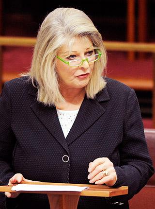Helen Coonan