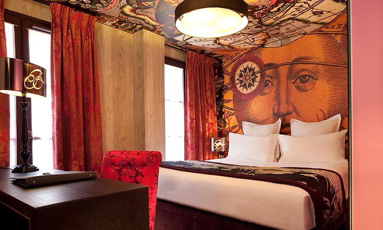 01-Le-Bellechasse,-Paris-bed---option-2