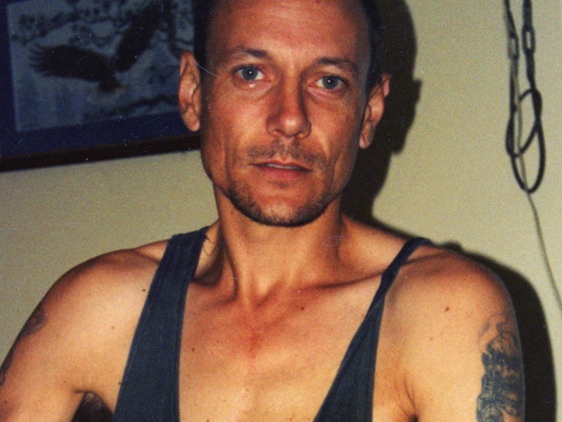 Queensland man Brett Peter Cowan