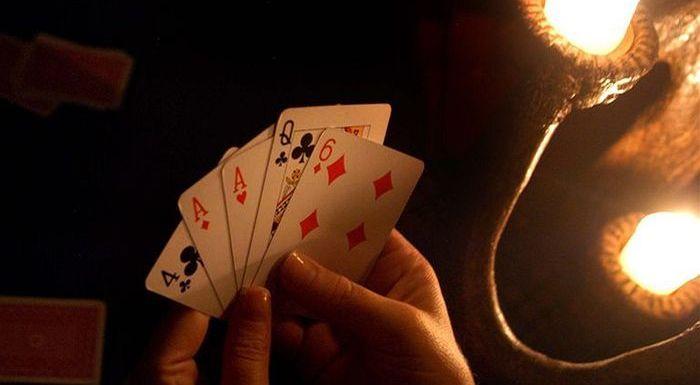 Texas hold em casino