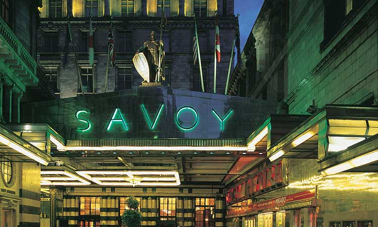 Savoy-London