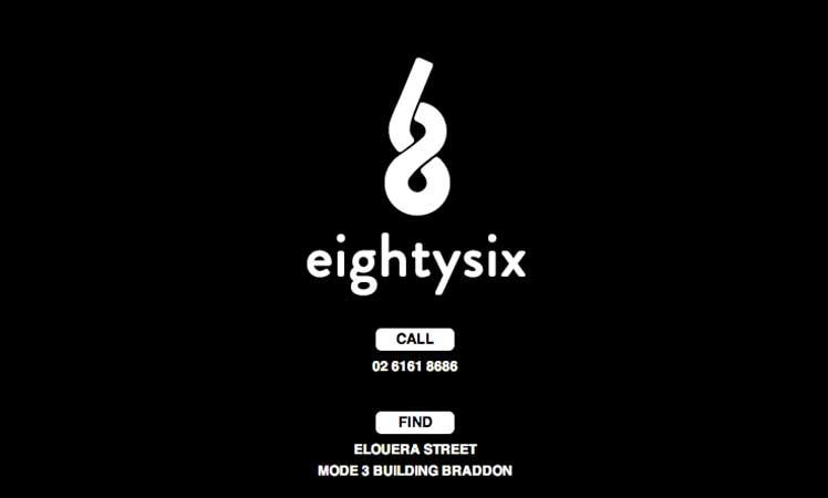eightysix