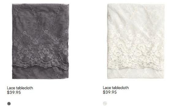 lacetablecloth