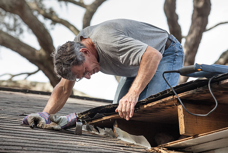 Don't put off attending to your tenants' maintenance requests. Source: ShutterStock.
