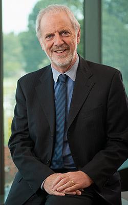 Professor Frank Gannon