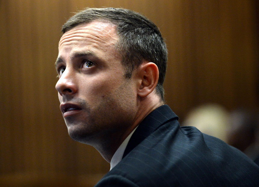 Prison sentence more than doubled for Oscar Pistorious