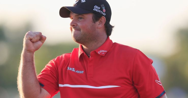 Patrick Reed takes home $1.7 million.