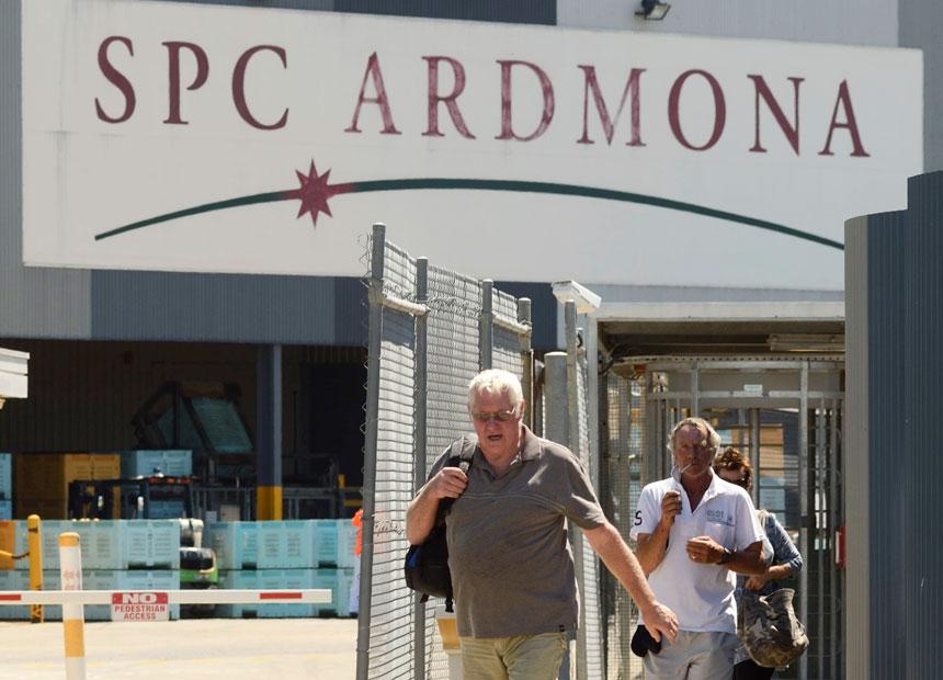 SPC Ardmona