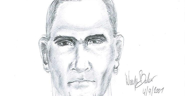 Suspect in Daniel Morcombe murder hunt.