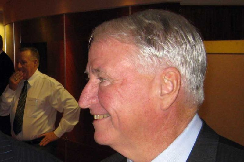 Tony Fitzgerald