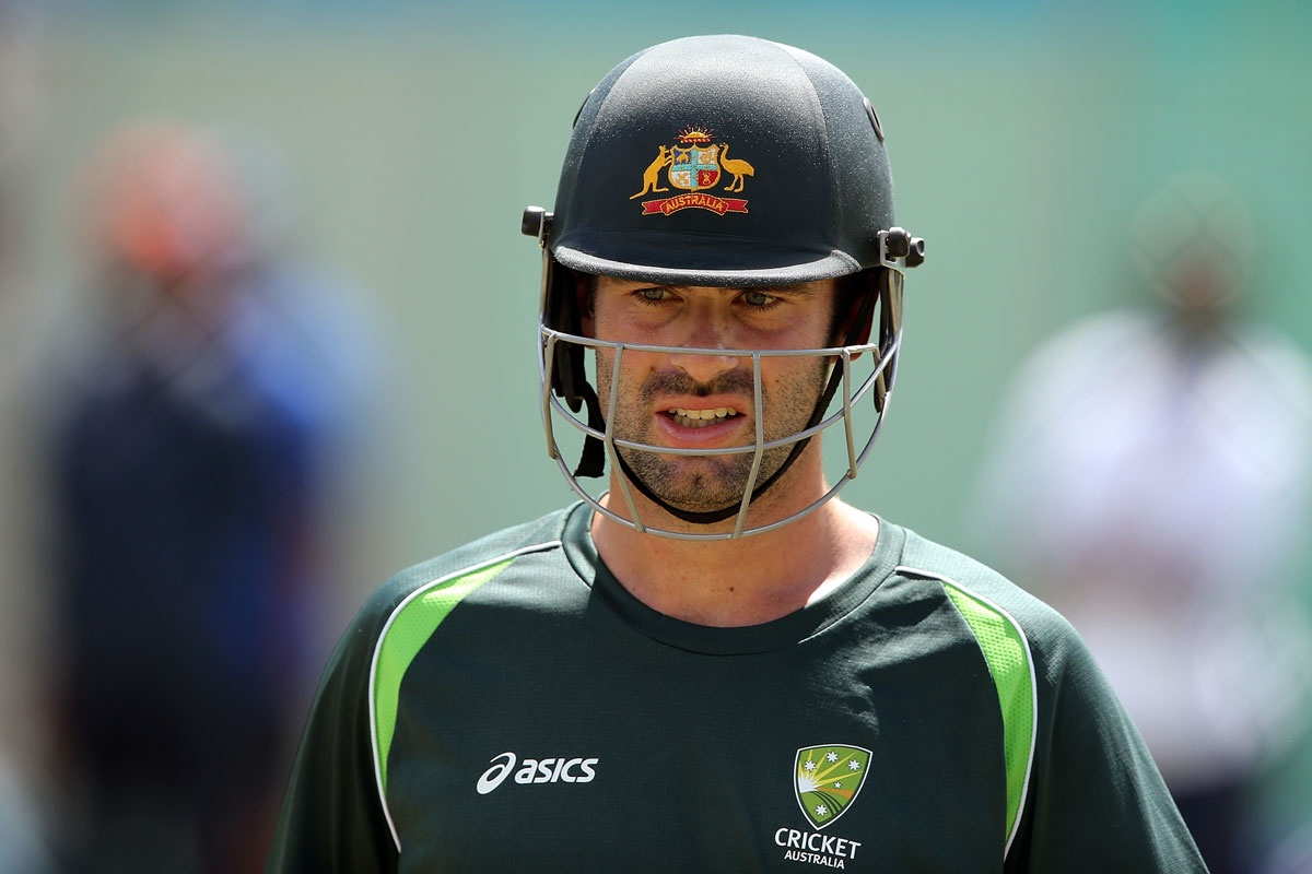 Alex Doolan has missed out on a Cricket Australia contract.