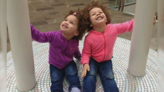 Man charged over deaths of Melbourne sisters, aged 3 and 4