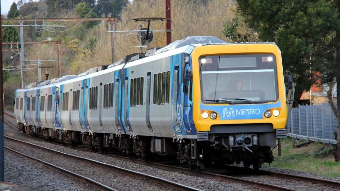 The station is expected to become one of the busiest on the Frankston line.