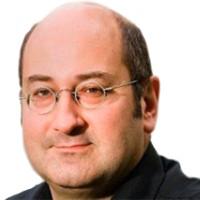 Dr Nick Economou