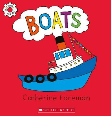 boats catherine