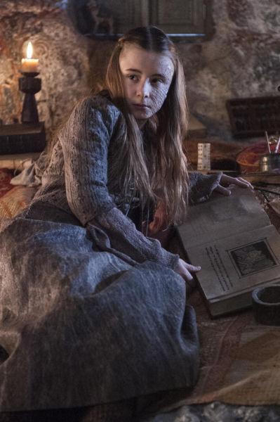 Shireen. Photo: HBO