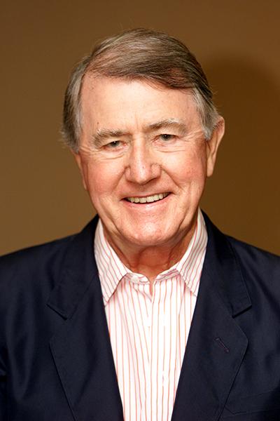 Neville Wran in 2001.