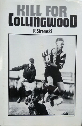 Richard Stremski's history of Collingwood.