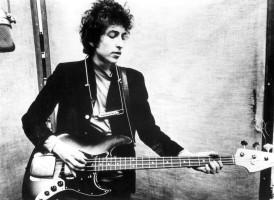 Bob Dylan Nobel