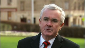 Andrew Wilkie has warned against downsizing the hospital redevelopment.