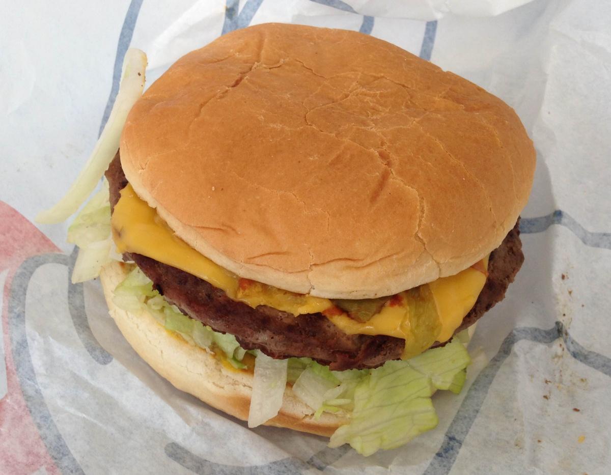 Deli Fast Food Combo
