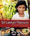 Sri Lankan Flavours by Channa Dassanayaka