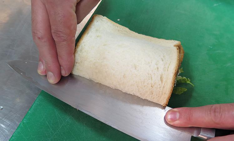 bread-knife
