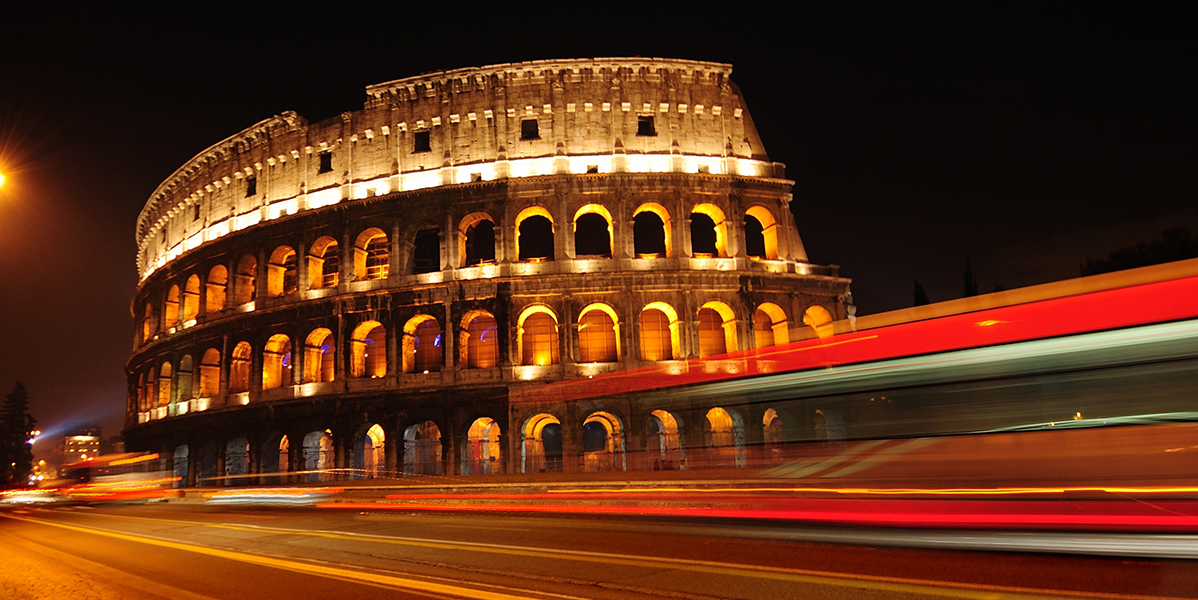Jon Faine's guide to driving around Italy | The New Daily