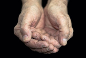 How we provide for our elderly is a nation-defining issue. Photo: Shutterstock.