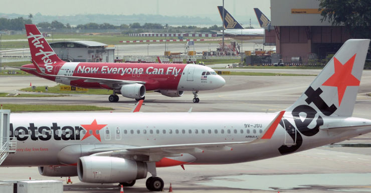 the ascendance of airasia building a successful budget airline in asia