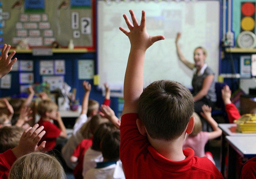 New schools for Victoria