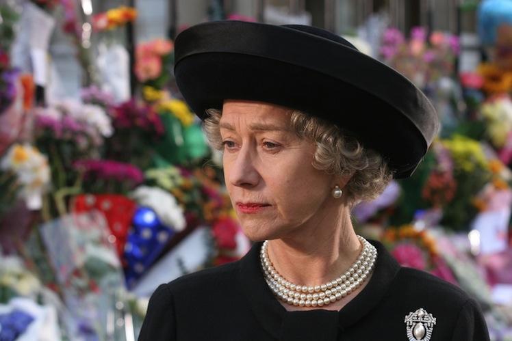 the queen helen mirren