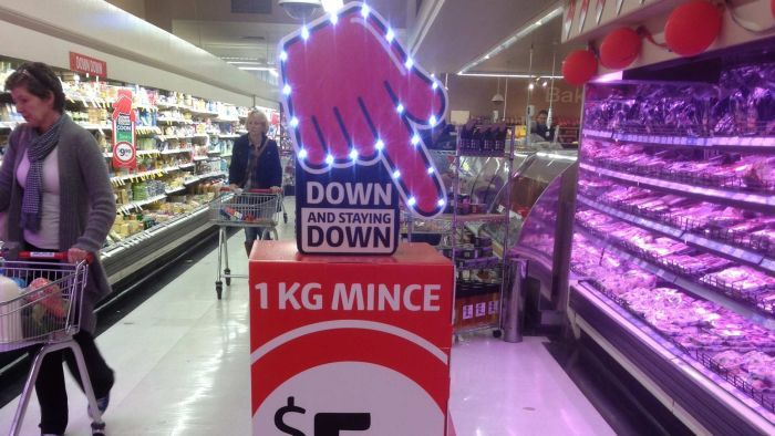 "The ACCC is alleging Coles cut costs and boosted profits by ""misusing its significantly strong bargaining position."""