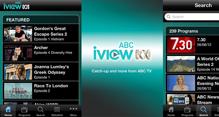 iview