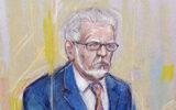 Rolf harris trial London