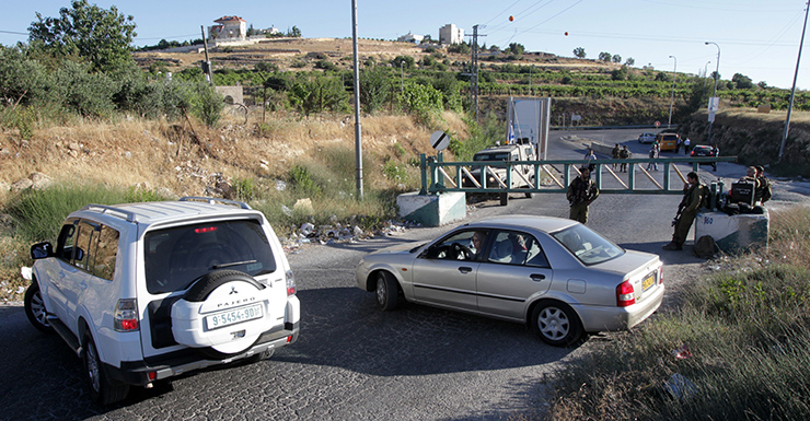 PALESTINIAN-ISRAEL-CONFLICT-KIDNAP