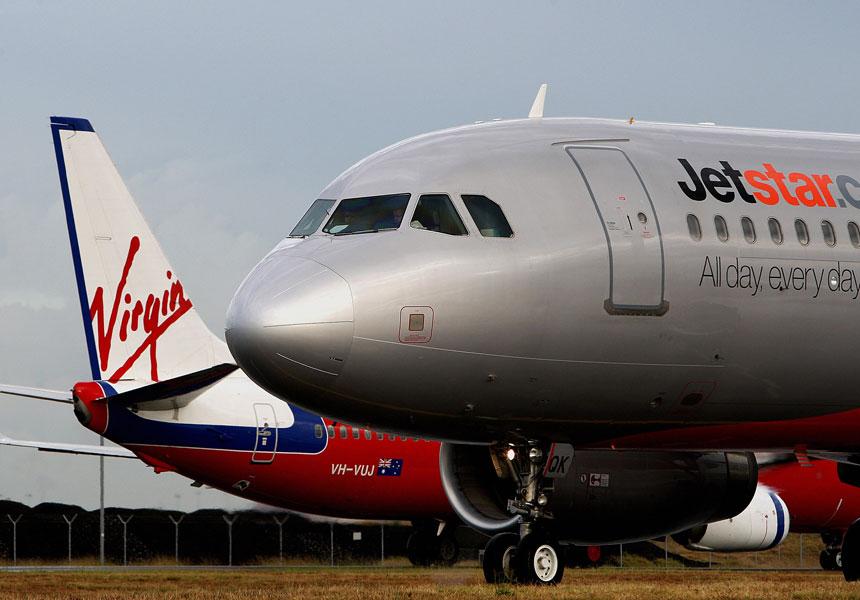 Virgin Jetstar