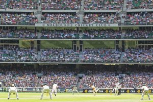 The MCG will again host the Boxing Day Test.