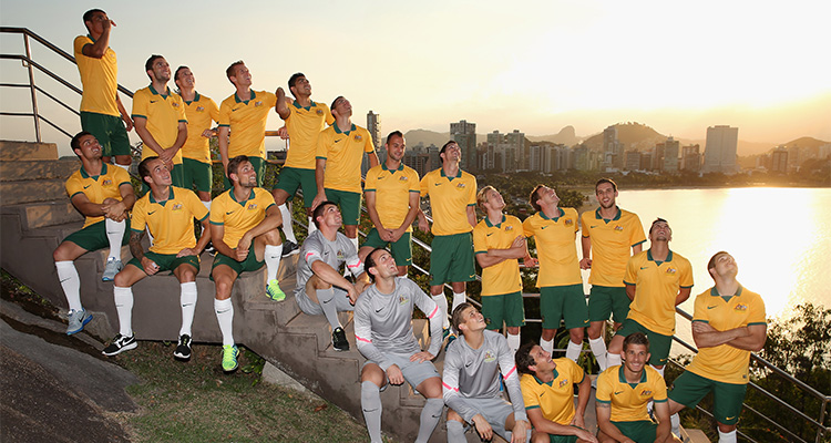 Every aspect of the Socceroos Brazil performance will be dissected on The Socceroos Show on SBS. Photo: Getty