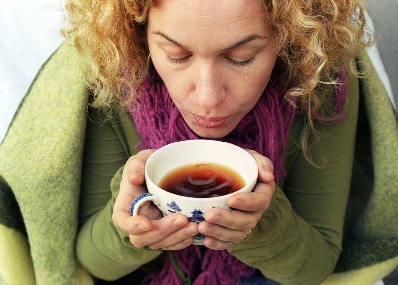 Tea. Source: AAP.