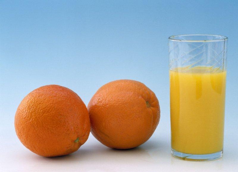 Fruit juice. Source: AAP.