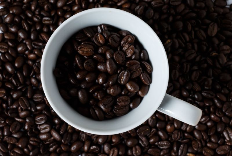 Coffee. Source: AAP.