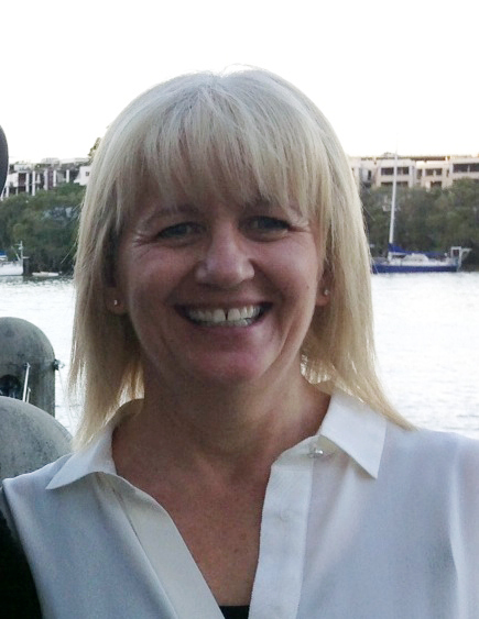 A supplied image obtained Sunday, July 20, 2014 of Irish 'tiger mother' and Catholic teacher Edel Mahady who was one of seven West Australians killed on flight MH17.