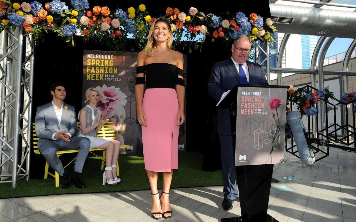 Melbourne Spring Fashion Week