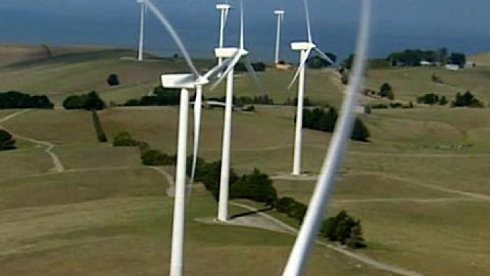 Many ethical funds are eschewing investment in fossil fuels in favour of renewables.
